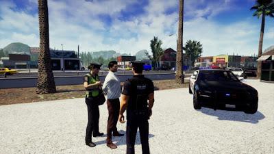 Police Simulator: Patrol Duty Free Download