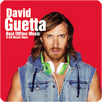 David Guetta - Best Offline Music Apk free Download for Android
