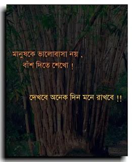 Bengali Caption 2020 For Facebook, WhatsApp - Bengali Attitude, Sad, Love Caption