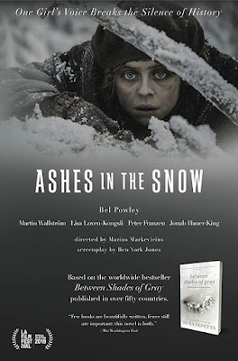 Ashes In The Snow 2018 Custom HD Sub