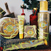 The L'Occitane Festive Shea Bergamot Collection