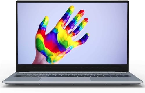 Review BOCCONI T6 PRO Ultra-Thin 15.6 inch HD Laptop