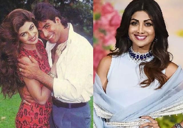 कभी अक्षय कुमार से मिले धोखे से बेहद गुस्सा थी शिल्पा शेट्टी, कहा अब मैं उसके साथ..