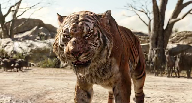 Single Resumable Download Link For Movie The Jungle Book 2016 Download And Watch Online For Free
