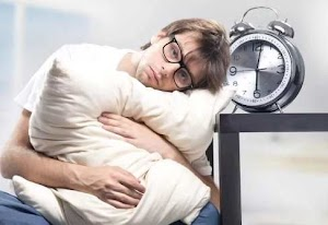 Tindakan Penting yang Harus Dilakukan Jika Anda Tidak Boleh Tidur Karena Otak Anda Berlumba