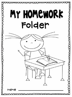 First Grade Schoolhouse: Homework Helps