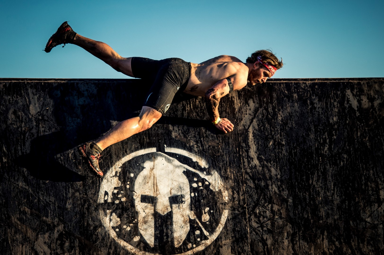 Top endurance athletes to head for Abu Dhabi for Spartan World Championship