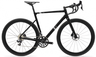 CANNONDALE CAAD13 Disc 105 2021 Rp. 20.000.000