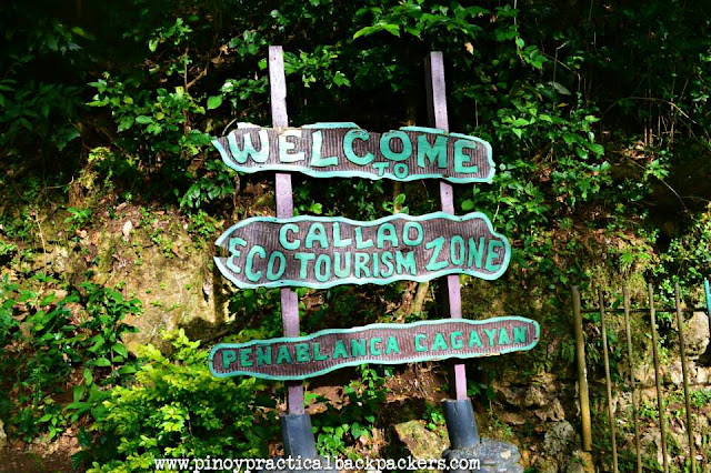 callao cave, cagayan, penablanca