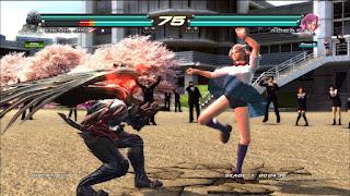 Tekken 6 Free Download Full Version