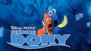 Truy Tìm Dory