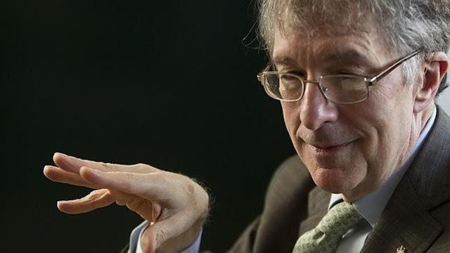 """""""Una mala persona no llega nunca a ser buen profesional"""", afirma el padre de las inteligencias múltiples Howard Gardner"""