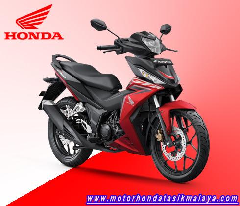 Brosur Kredit Motor Honda Supra GTR Tasikmalaya