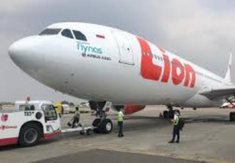 Rapid Test Covid-19 Lion Air Group di Kupang Menjadi Pertama di Nusa Tenggara