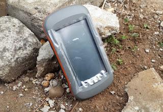GPS Garmin Montana 650 New GPS Navigator