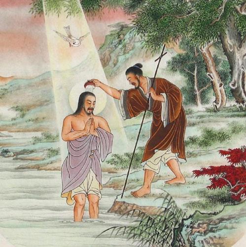 คาทอลิก : ดาวร้ายในประวัติศาสตร์นิพนธ์ของพรรคคอมมิวนิสต์จีน
