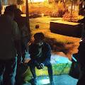Malam Tadi, Tim URC Satpol PP Inhil Kembali Lakukan Pembinaan kepada Dua Remaja
