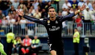 Manchester United Berpeluang Mendapatkan Kembali Cristiano Ronaldo
