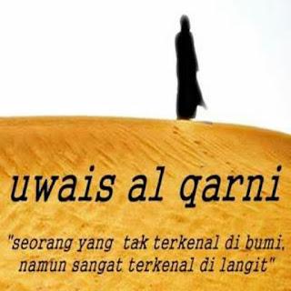 Uwais Al Qorny Sang Penghuni Langit Yang Taat Pada Ibunya.
