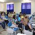 SEDUC realiza treinamento de boas práticas em manipulação de alimentos, para servidores das escolas municipais