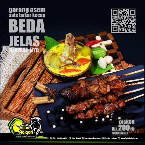 Harga Layanan Jasa Paket Catering Aqiqah 2021 Romokalisari Surabaya Murah Dikirim Gratis