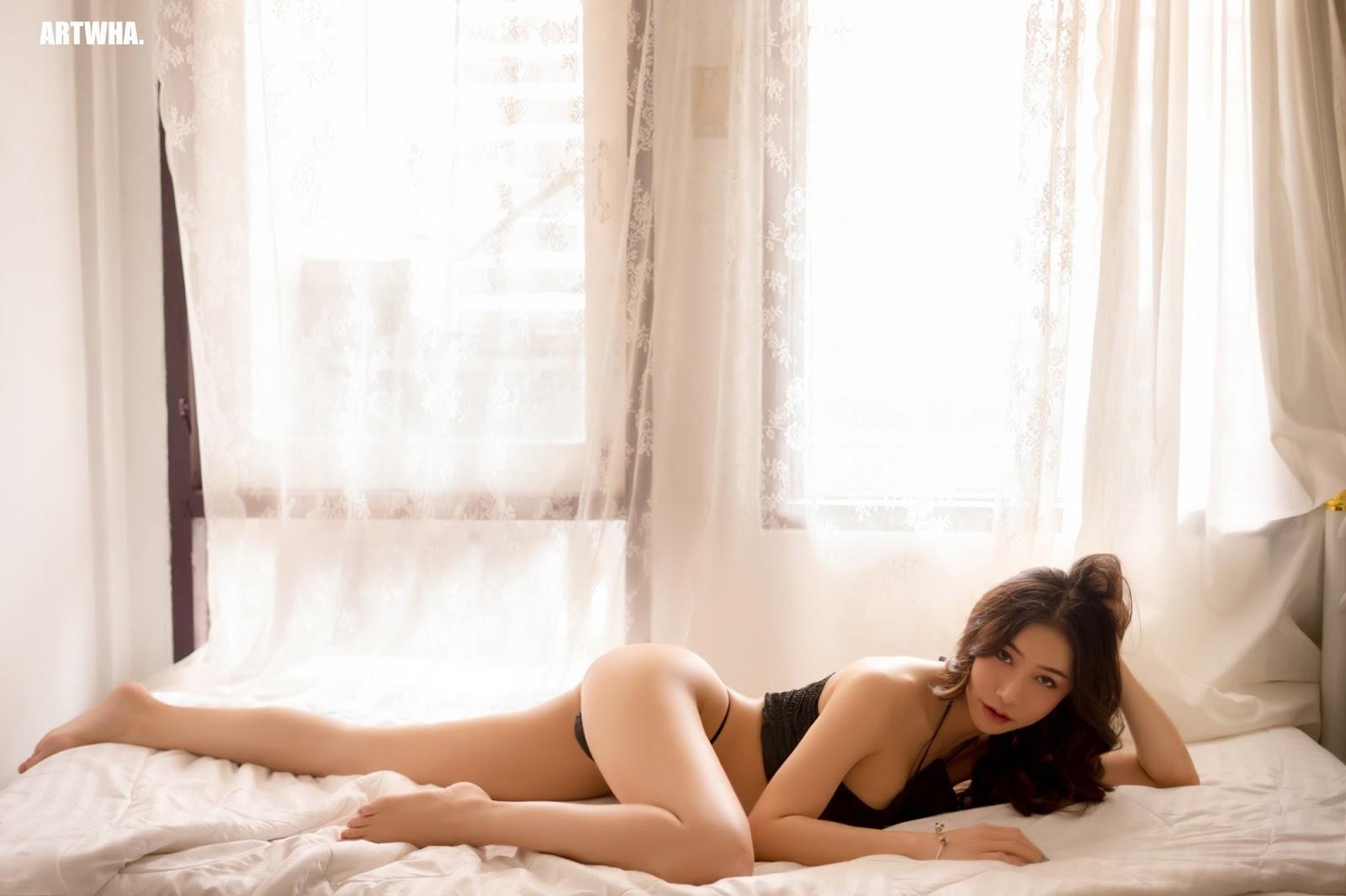 Thailand Beautyful Girl Pic No.278 ||  Oranot Polsayam