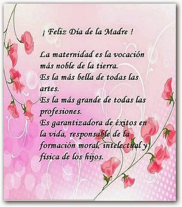 frases para el dia de las madres