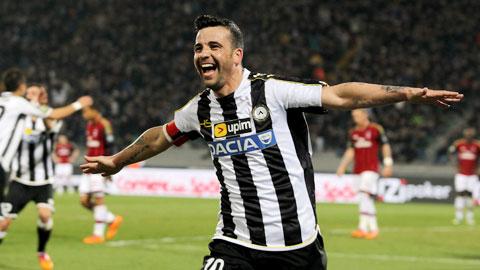 Cầu thủ Di Natale
