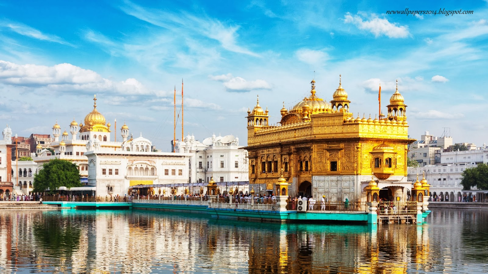The golden temple the golden temple hd wallpapers hd - Golden temple images hd download ...