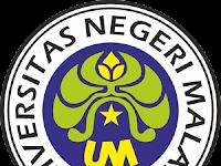 Lowongan Kerja Universitas Negeri Malang - Penerimaan Pegawai Non PNS UN Malang 2020