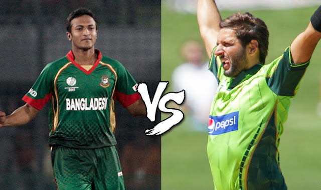 Bangladesh Vs Pakistan t20 match at eden garden