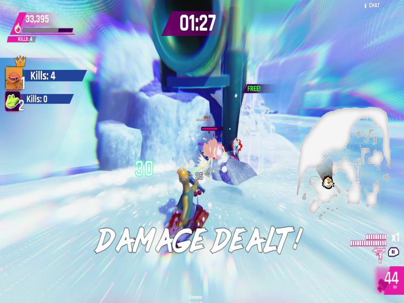 Download Wave Break Free Full Game For PC