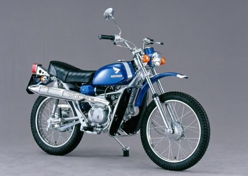 Honda SL90 Average Mileage (1971) - Per Liter, Kmpl & More