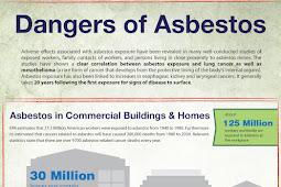 Mesothelioma in Virginia - The Sources of Asbestos Exposure
