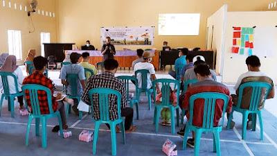 Peringati Hari Tani Nasional, Program Echo Green Gelar Pelatihan Teknis Pertanian di Lotim