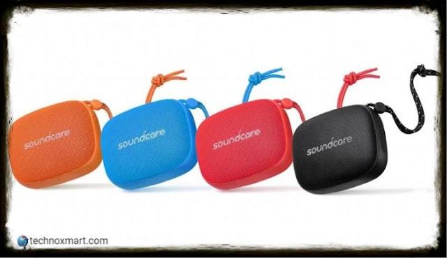 anker soundcore icon mini portable wireless speaker,anker soundcore icon mini,anker speakers,