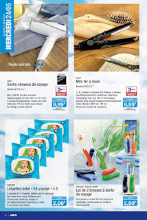 Catalogue Aldi 24 Mai au 02 Juin 2017