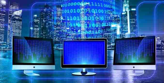 Media Komunikasi Dan Informasi Yang Berawal Dari Diciptakannya Jaringan Komputer Adalah