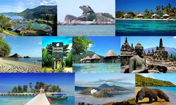 Ini Saran Anggota DPR-RI agar Pariwisata di Indonesia bisa berkembang