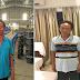 Lalaking Nagsauli ng Pitaka na may Lamang Pera, Binigyan ng Bahay at Trabaho Bilang Gantimpala