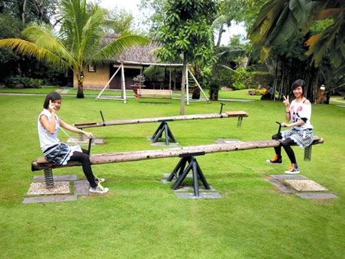 Binh Quoi tourist village 17