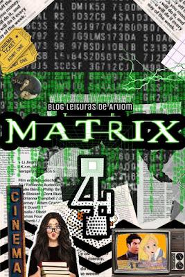 VEJA MAIS SOBRE AS FILMAGENS DE MATRIX 4
