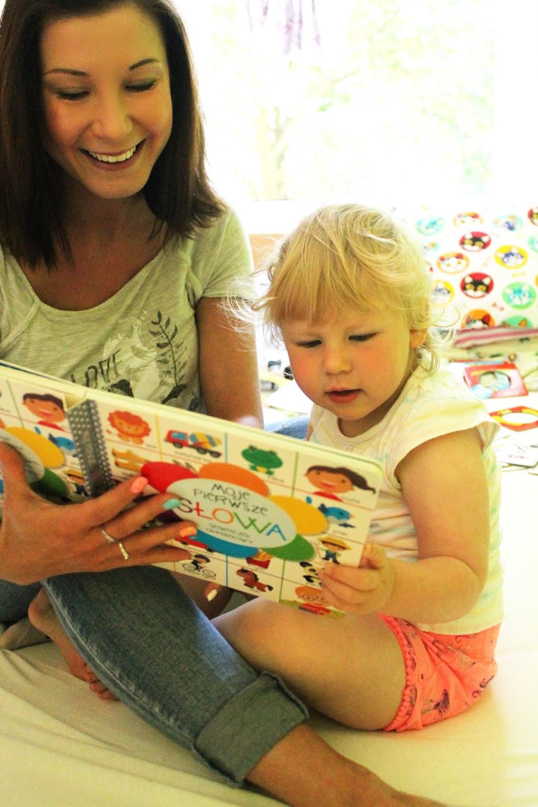 Książeczki logopedyczne dla najmłodszych