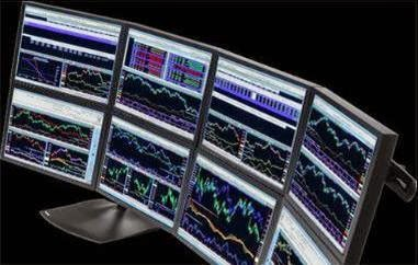 monitor forex