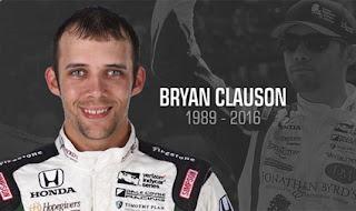 Sprint car star Bryan Clauson dies at 27
