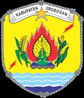 Logo Kabupaten Grobogan PNG