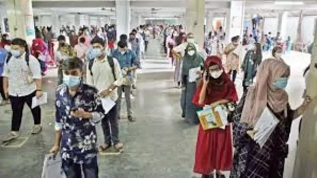 Class XI starts in October 2020: Minister of Education
