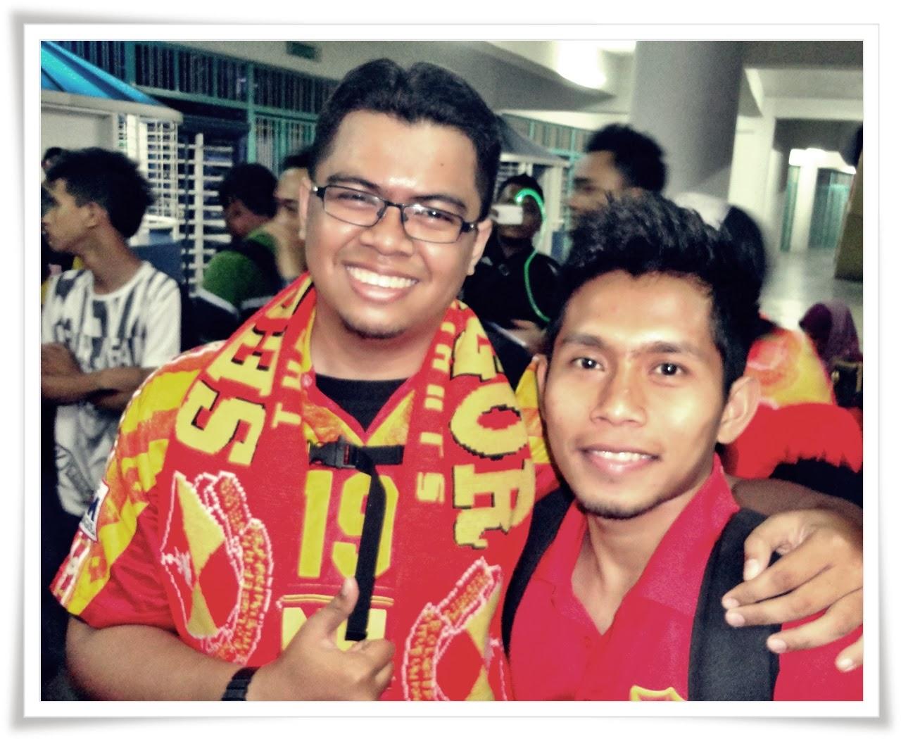 .chedinsphere.: Liga Super 2014: Selangor lawan T-Team ...