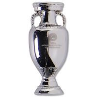 UEFA Euro Trophy