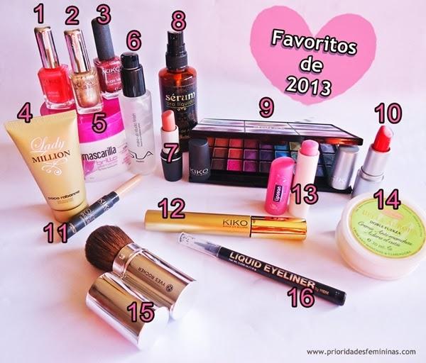 melhores produtos cosméticos
